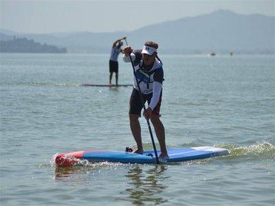 Corso di Paddle Surf a Genova