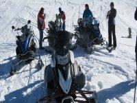 Le nostre motoslitte