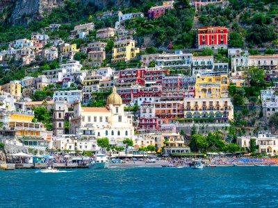 Tour privato di mezza giornata Costiera Amalfitana