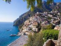 Escursione in barca ad Amalfi (intera giornata)