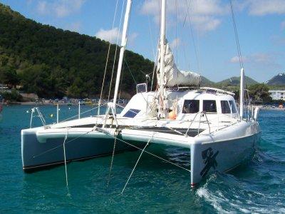 Escursione in barca di 7 giorni bassa stagione