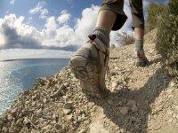 Trekking nel paradiso mediterraneo