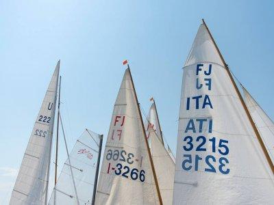 Corso di vela (6 ore) a Pietrasanta