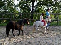 Equitazione per bambini