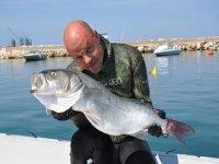 marine fishing