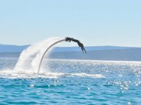 Flyboard Level 1-2 40min, Alto Adige-Garda-Croazia