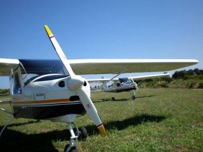 Mungo Fly Volo Ultraleggero