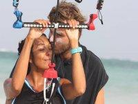Un amore in kite