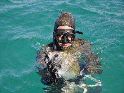 Circolo Ortona Sub Pesca