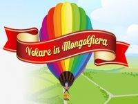 Volare in Mongolfiera- Roma