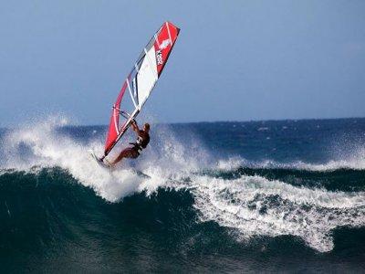 Wind Point Lazio Windsurf