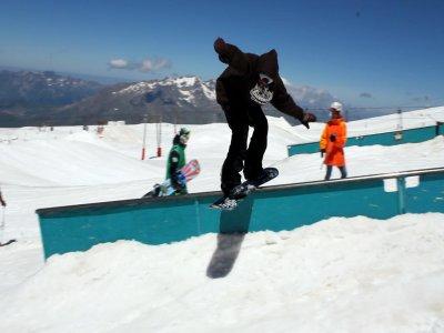 Scuola Sci Prealpi Venete Snowboard