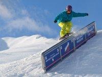 Salti in snowboard
