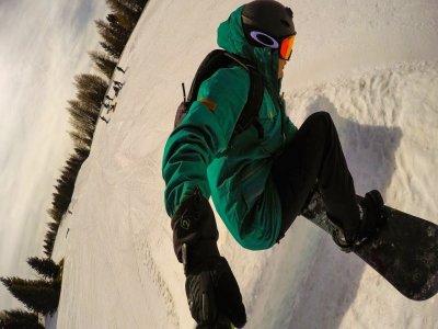 Scuola Sci Larici Valformica Snowboard