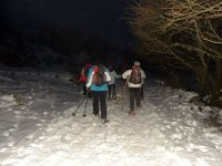 Escursioni notturne