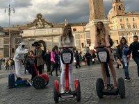 Vacanze romane in Segway (3h), Roma