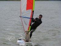Corso windsurf Palermo