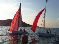 scuola vela sicilia