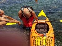 scuola kayak sicilia