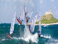 Windsurf Isola delle Femmine