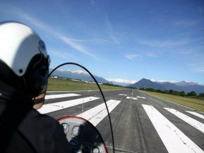 Corso aereonautica per 2 Persone + volo, Torino