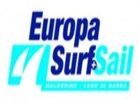 Europa Surf and Sail Canoa