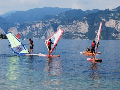Europa Surf and Sail Windsurf