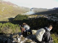 Trekking in the National Park of Abruzzo