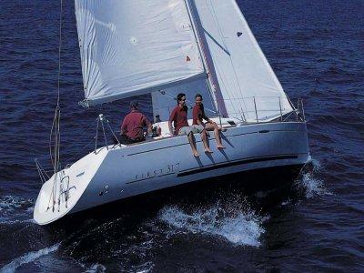 Carloforte Sail Charter Vela