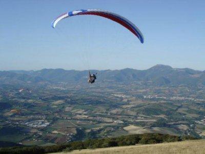 Aerolight Marche Scuola di Parapendio