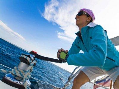Corso ormeggi e ancoraggi a Sottomarina