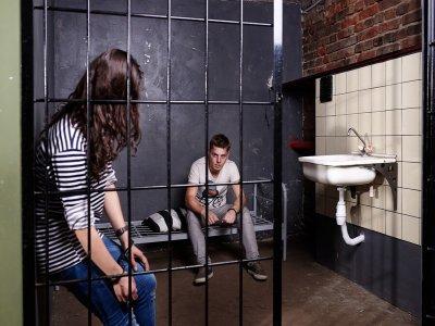 Escape room in Milan: The prison (Fri-Sat-Sun)