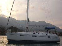 Ocenis per Tamata Sailing