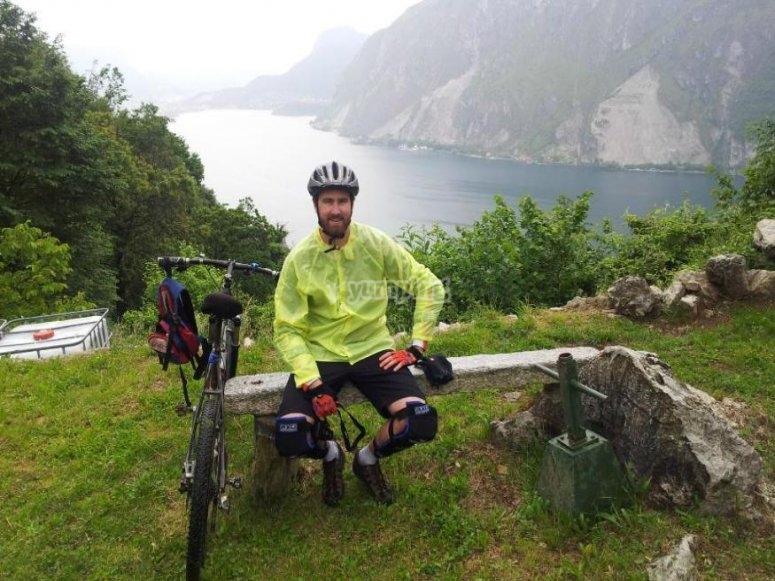 Escursione al Lago di Como
