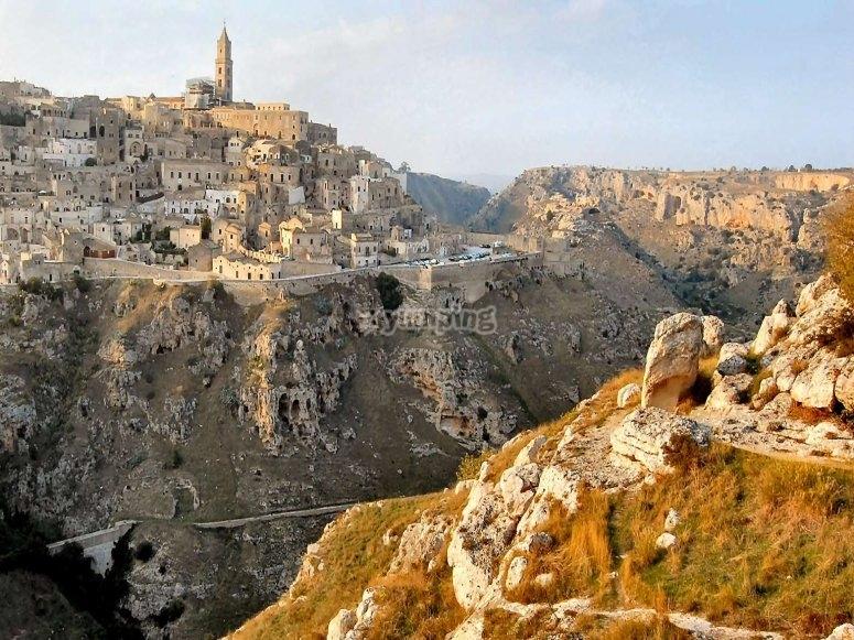 Il Belvedere di Matera
