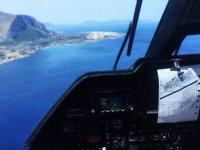 Volo in elicottero su Roma e Bracciano (1 h)