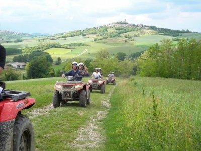 Escursione Basic + Aperitivo nel Monferrato