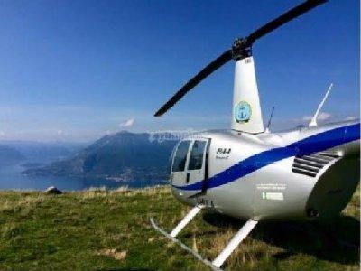 Tour esclusivo sul lago Maggiore di 15 minuti
