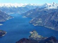 la meraviglia del Lago di Como