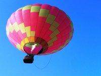Volo Mongolfiera in Franciacorta e Lago d'Iseo