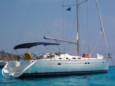 Carloforte Sail Charter Escursione in Barca