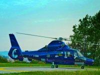 sei pronto a volare con questo fantastico elicottero?