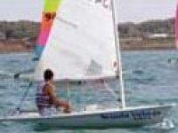 Sailing and catamaran courses