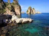 1/2 day group excursions San Vito lo Capo
