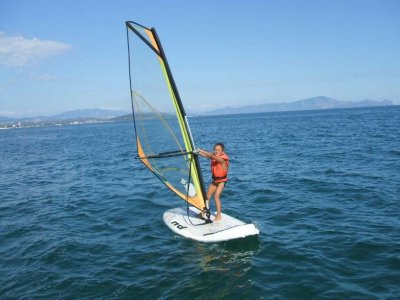 Centro Velico Vindicio Windsurf