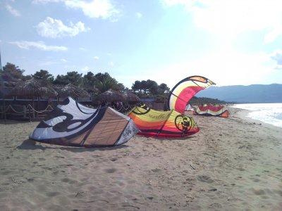 Corso KiteSurf 5 Ore Orbetello