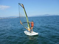 Windsurfing for everyone