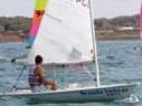 Sailing and catamaran