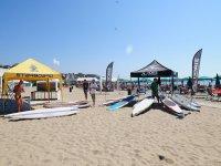 Surf ad Anzio