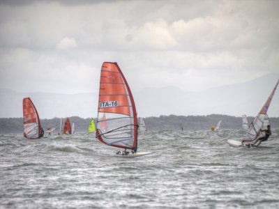 Eastbay Windsurf